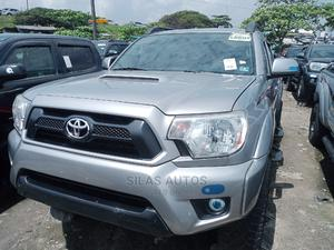 Toyota Tacoma 2015 Gray | Cars for sale in Lagos State, Apapa
