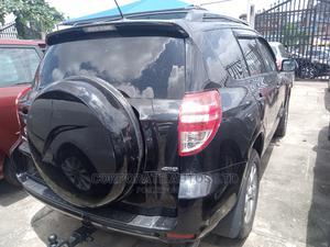 Toyota RAV4 2010 Black | Cars for sale in Lagos State, Ojodu