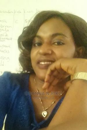 English, Mathematics, Nursery and Science Teacher | Teaching CVs for sale in Abuja (FCT) State, Lugbe District