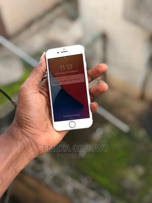Apple iPhone 8 64 GB White | Mobile Phones for sale in Lagos State, Ajah