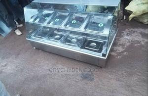 Glass Type Food Warmer | Restaurant & Catering Equipment for sale in Lagos State, Amuwo-Odofin