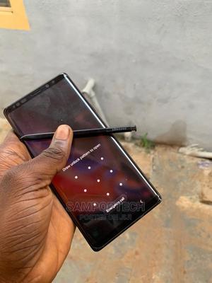 Samsung Galaxy Note 9 128 GB Black | Mobile Phones for sale in Ogun State, Ijebu Ode