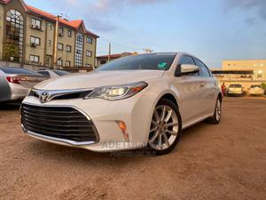 Toyota Avalon 2013 White | Cars for sale in Lagos State, Ikeja