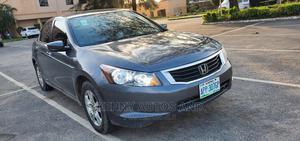 Honda Accord 2008 Gray | Cars for sale in Lagos State, Amuwo-Odofin