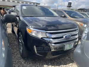 Ford Edge 2013 Black   Cars for sale in Lagos State, Ogba