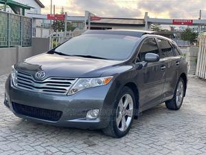 Toyota Venza 2010 V6 Gray | Cars for sale in Lagos State, Lekki
