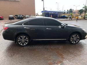 Lexus ES 2009 350 Black | Cars for sale in Enugu State, Enugu