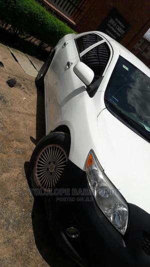 Toyota Corolla 2009 1.8 Advanced White   Cars for sale in Oyo State, Ibadan