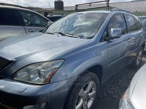 Lexus RX 2006 330 Blue   Cars for sale in Lagos State, Ogba
