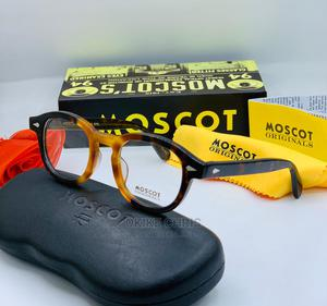 This Is Mascot Frame Glasses. | Clothing Accessories for sale in Lagos State, Lagos Island (Eko)