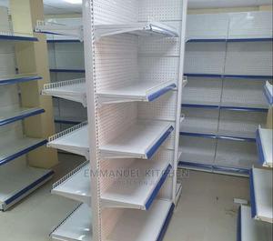 Supermarket Shelves | Restaurant & Catering Equipment for sale in Lagos State, Ojo