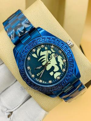 AUTHENTIC ZFORCE Blue Chain Watch for Bosses   Watches for sale in Lagos State, Lagos Island (Eko)