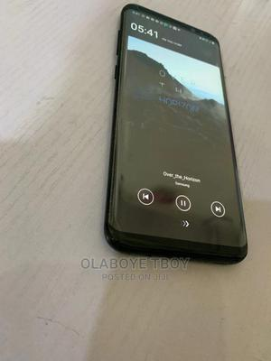 Samsung Galaxy S8 Plus 64 GB Black   Mobile Phones for sale in Lagos State, Ikorodu
