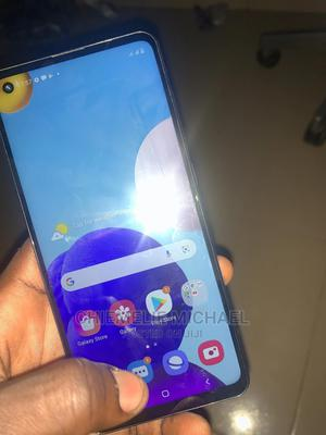 Samsung Galaxy A21s 64 GB Blue | Mobile Phones for sale in Anambra State, Onitsha