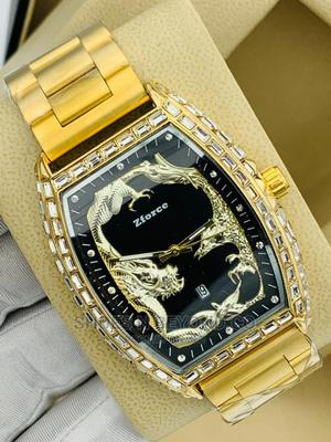 AUTHENTIC ZFORCE Chain Watch for Bosses   Watches for sale in Lagos State, Lagos Island (Eko)