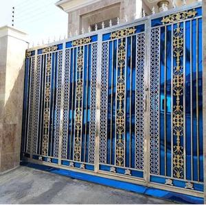 Stainless Gate   Doors for sale in Ekiti State, Ado Ekiti