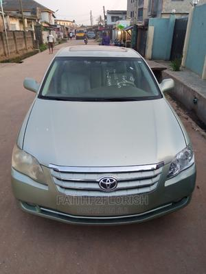 Toyota Avalon 2007 XLS Green | Cars for sale in Lagos State, Ikeja