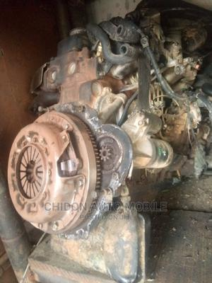 Nissan Engine Diesel T.D 27   Vehicle Parts & Accessories for sale in Lagos State, Mushin