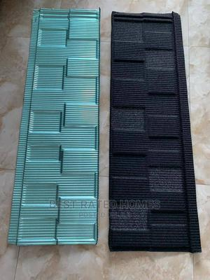 Brand New Stone Coated Roofing Sheet (Payment on Delivery) | Building Materials for sale in Lagos State, Orile