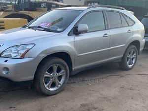 Lexus RX 2006 Gray   Cars for sale in Lagos State, Abule Egba