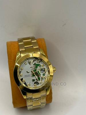 AUTHENTIC ROLEX Chain Watch for Bosses   Watches for sale in Lagos State, Lagos Island (Eko)