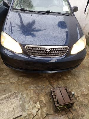 Toyota Corolla 2006 LE Blue   Cars for sale in Lagos State, Alimosho