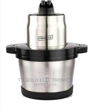 Pinnacle 6L Large Capacity Yam Pounder | Kitchen Appliances for sale in Abuja (FCT) State, Gwarinpa