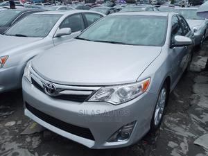 Toyota Camry 2012 Silver   Cars for sale in Lagos State, Apapa