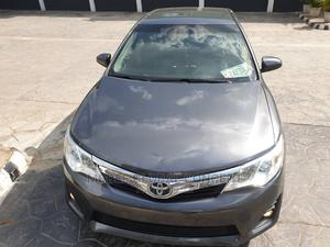 Toyota Camry 2013 Gray   Cars for sale in Lagos State, Ipaja