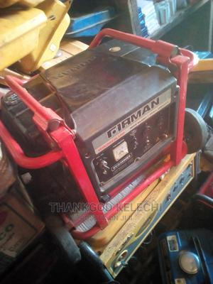 Firman Ecological Generato Eco -3990es. | Electrical Equipment for sale in Lagos State, Ojo