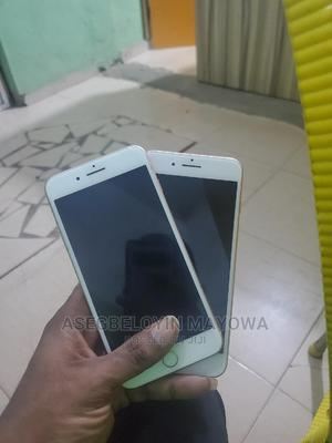 Apple iPhone 8 Plus 64 GB Rose Gold   Mobile Phones for sale in Ondo State, Akure
