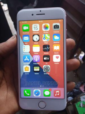 Apple iPhone 7 128 GB Gold | Mobile Phones for sale in Rivers State, Port-Harcourt