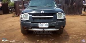 Nissan Xterra 2004 Black | Cars for sale in Lagos State, Ikorodu