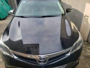 Toyota Avalon 2013 Gray | Cars for sale in Lagos State, Amuwo-Odofin