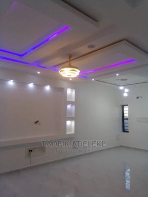 4bdrm Duplex in Benflo Estate, Chevron for Rent | Houses & Apartments For Rent for sale in Lekki, Chevron