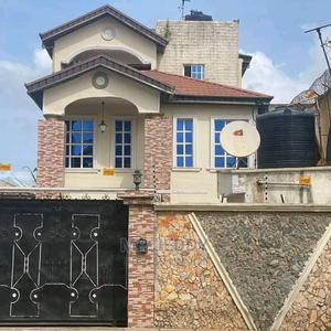Furnished 6bdrm Duplex in Festac for Sale | Houses & Apartments For Sale for sale in Amuwo-Odofin, Festac