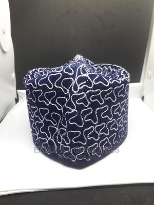 Minister Cap for Native Wear | Clothing Accessories for sale in Lagos State, Surulere