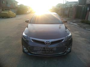 Toyota Avalon 2013 Gray | Cars for sale in Lagos State, Gbagada