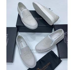 Billionere Sneakers | Shoes for sale in Lagos State, Ikeja
