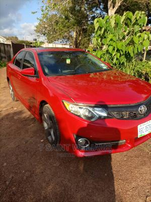 Toyota Camry 2012 Red   Cars for sale in Ondo State, Akure