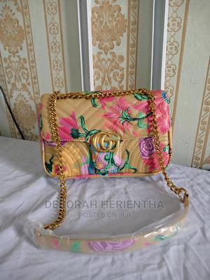 Gucci Designer Handbag | Bags for sale in Lagos State, Alimosho