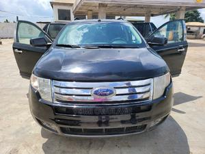 Ford Edge 2008 Black | Cars for sale in Lagos State, Isolo