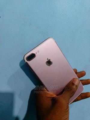 Apple iPhone 7 Plus 32 GB Rose Gold   Mobile Phones for sale in Rivers State, Port-Harcourt