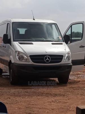 Mercedes Benz Sprinter 2011   Buses & Microbuses for sale in Lagos State, Lagos Island (Eko)