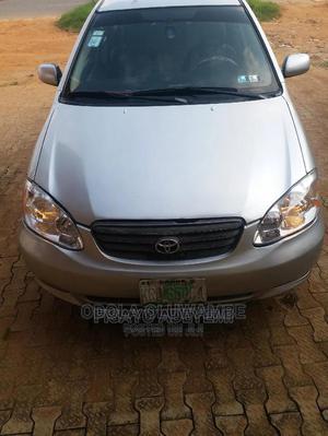Toyota Corolla 2004 Gray | Cars for sale in Lagos State, Kosofe