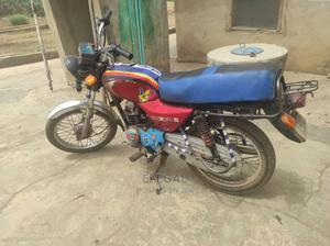 Bajaj Boxer 2018 Red | Motorcycles & Scooters for sale in Osun State, Ede