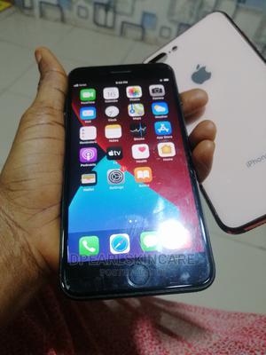 Apple iPhone 7 Plus 32 GB Black   Mobile Phones for sale in Lagos State, Ejigbo