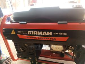 FIRMAN Generator | Accessories & Supplies for Electronics for sale in Oyo State, Ibadan
