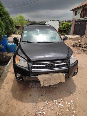 Toyota RAV4 2010 2.5 Black | Cars for sale in Lagos State, Ikorodu
