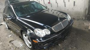 Mercedes-Benz C230 2006 Black | Cars for sale in Lagos State, Amuwo-Odofin